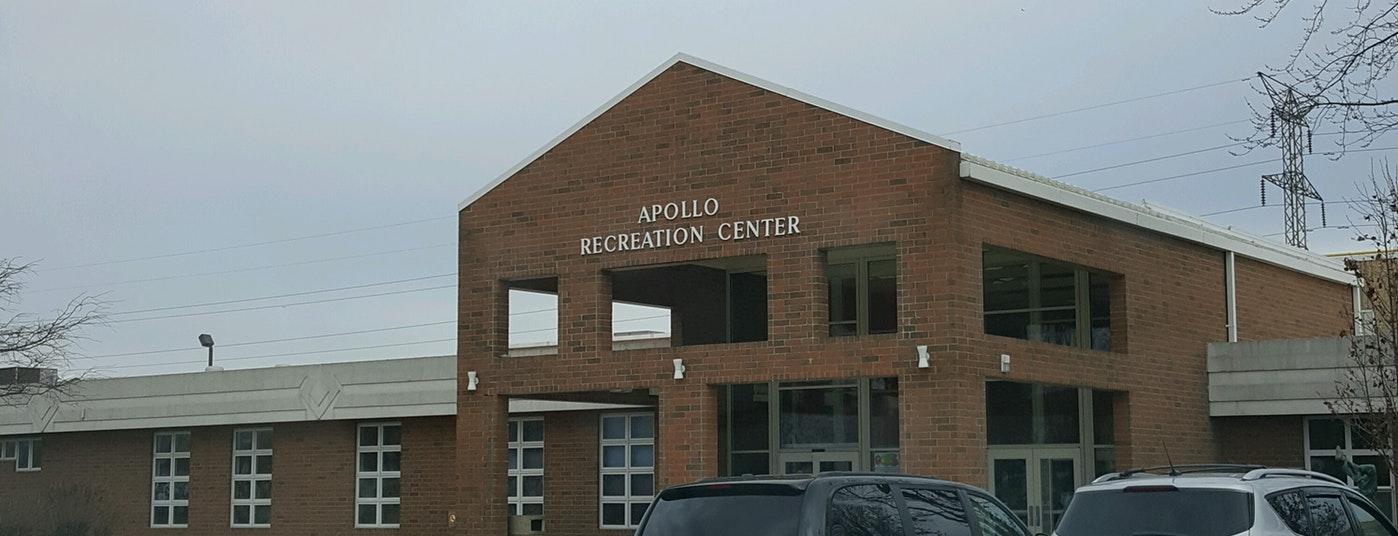 Apollo Recreation Center | Hot Shots Sports