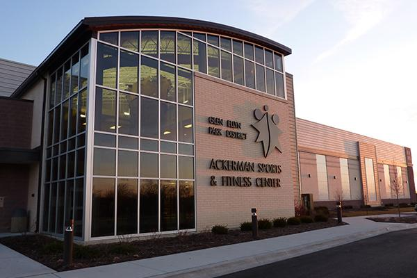 Ackerman Sports and Fitness Center