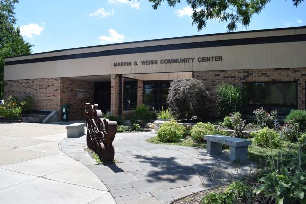 Weiss Community Center